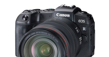 Canon EOS R With Hybrid EF/RF Mount Reportedly In The Works