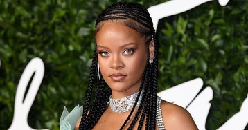 Rihanna's 'ANTI' Album Just Smashed a Huge Billboard Chart Record