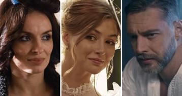 «Ничто не случается дважды». Что мы знаем об актёрах сериала?