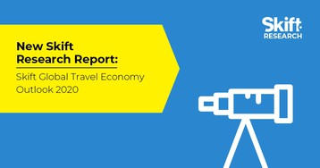 What to Watch Out for in the 2020 Travel Economy: New Skift Research