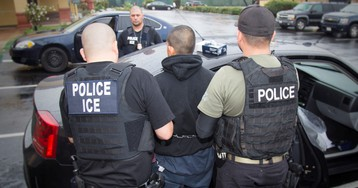 ICE bought state driving records to track undocumented immigrants