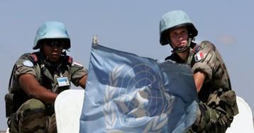 Danish Academic: U.N. Might Use Military to Enforce Climate Agenda