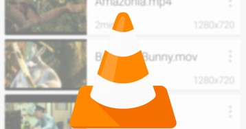 VLC 3.2 revamps audio and video player, improves TV interface, and adds keyboard shortcuts to Chrome OS (APK Download)