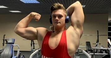 Инсульт в 18 лет: спортсмен Евстафьев впал в кому в Липецке