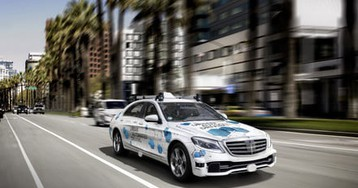 Mercedes-Benz wants to know what you expect from a ride in a self-driving car