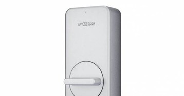 Wyze launches new smart lock and teases future wireless keypad