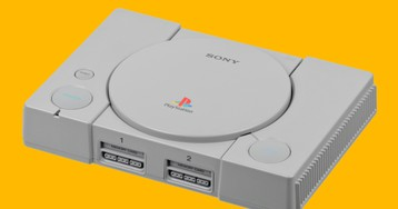 Our Best (And Worst) Memories Of The PlayStation, 25 Years Later