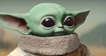 You Can Preorder Baby Yoda Funko Pops and Plushes Now, You Vultures