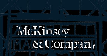 McKinsey designed ICE's gulags, recommending minimal food, medical care and supervision