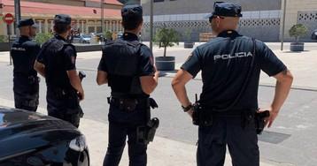 Cuarto asesinato a tiros en Marbella en un mes