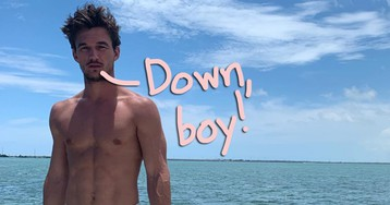 'Bachelorette' Alum Evan Bass Ordered To Cough Up $150,000 Over 'Deceptive' D**k Ads!
