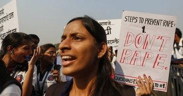 Smashboard app is using blockchain to help victims of sexual abuse in India