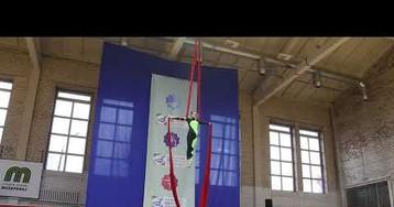 Как российская гимнастка получила тяжелые травмы в Риге
