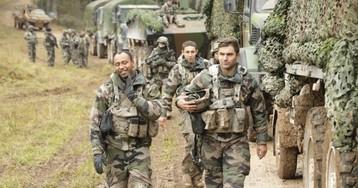 Численность войск НАТО у границ России выросла в несколько раз