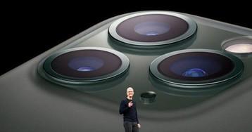 iPhone 12: Даёшь сразу 4 штуки!