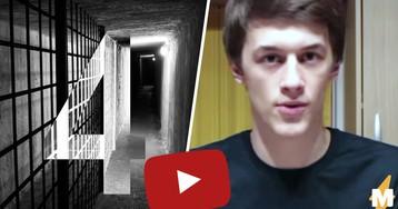 За что хотят посадить опасного блогера Егора Жукова. Четыре года колонии — за четыре видео на YouTube