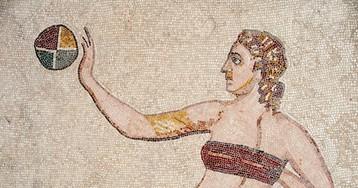 The Mosaics of Villa Romana del Casale