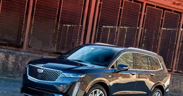 2020 Cadillac XT6 Review: Good, Not Great, Midsize SUV