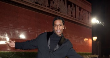 ASAP Rocky Show at Swedish Prison Not Possible Due to 'Logistical and Security Issues'