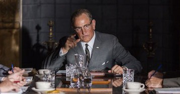 Woody Harrelson, Justin Theroux Will Accidentally Doom Nixon's White House in HBO Watergate Series