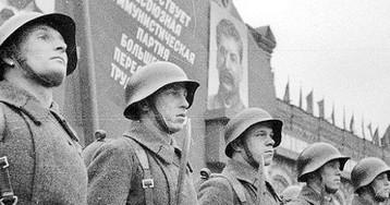 Почему Красная армия не была готова к вторжению Гитлера