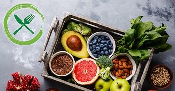 Сила витаминов для похудения: диета на фруктах на 7 дней