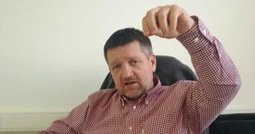 Андрей Ионин: Как спасти российскую космонавтику