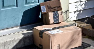 How to Reuse and Recycle Your Amazon Boxes