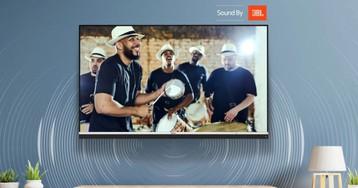 Nokia Smart TV уже доступен для покупки в Индии