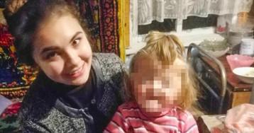 Врачи отказались делать операцию на голове 2-летней девочки из Башкирии