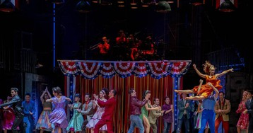 'West Side Story' bate el récord de espectadores en el Maestranza