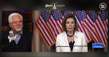 'The facts are uncontested. The president abused his power': Nancy Pelosi announces House will move forward with impeachment