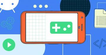 Google выпускает Android Game SDK