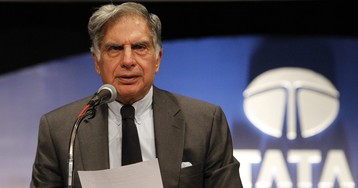 Want to pitch your startup to Ratan Tata? He tells you exactly how