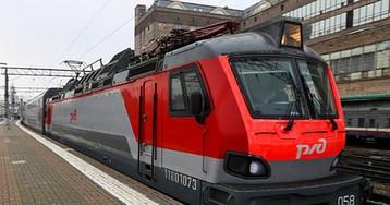 Раскрыт досуг пассажиров поезда в Крым