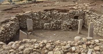 В Турции обнаружена «точка отсчета цивилизации» — древнейший храм в истории