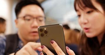 Apple выпустит новые iPhone без единого разъема