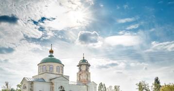 В конкурсе «Вики любит памятники» лучшим снимком на Луганщине стала работа сватовского фотографа