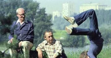Три поколения Ефремовых, 1970–е годы, Москва