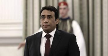 El Gobierno griego expulsa al embajador libio tras un pacto entre Ankara y Trípoli