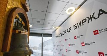 Рынок акций РФ вырос вслед за мировыми рынками и на дорогой нефти