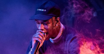 Travis Scott's Cactus Jack Records: What You Need to Know About Each Artist