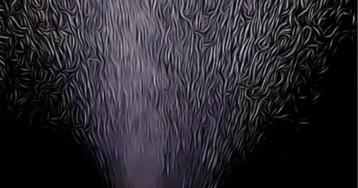 Magic mushrooms in a nasal spray