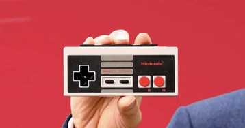Nintendo Switch Online NES controllers get a big price cut