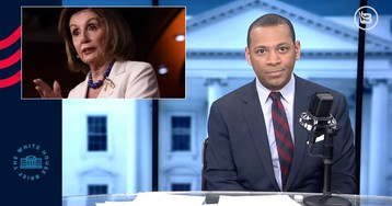 Dems move to impeach Trump and suddenly want to hear what the founders thought about everything