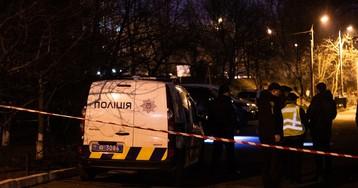 Взрыв около метро в Киеве: обнаружено взрывное устройство