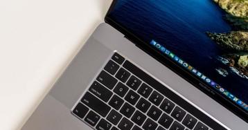 Пользователи рассказали о первой проблеме MacBook Pro 16″