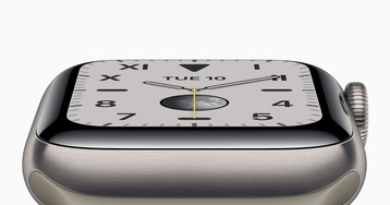 Your Next Apple Watch Might Be Able To Tell If You're Indoors Or Outdoors