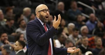Los Knicks, otra vez hundidos, despiden a su entrenador David Fizdale