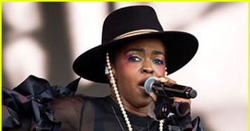 Lauryn Hill Will Headline the First-Ever Mothers Ball in NYC!